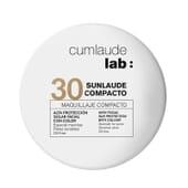 Sunlaude Maquilhagem Compacta SPF30+ 10g da Rilastil-Cumlaude