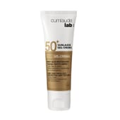 Sunlaude Gel-Creme Facial SPF50+ 200 ml da Rilastil-Cumlaude