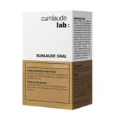 Sunlaude Oral Complemento Alimentar 30 Caps da Rilastil-Cumlaude