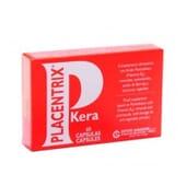 PLACENTRIX KERA COMPLÉMENT ALIMENTAIRE 60 Gélules