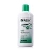 Bexident Colutório Fresh Breath 500 ml da Bexident