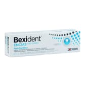 BEXIDENT ENCÍAS PASTA DENTÍFRICA 125ml