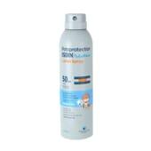 PROTECTION SOLAIRE ISDIN PEDIATRICS LOTION SPRAY SPF50+ 250 ml