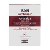 LAMBDAPIL ANTICAÍDA CÁPSULAS 180 Caps de Isdin