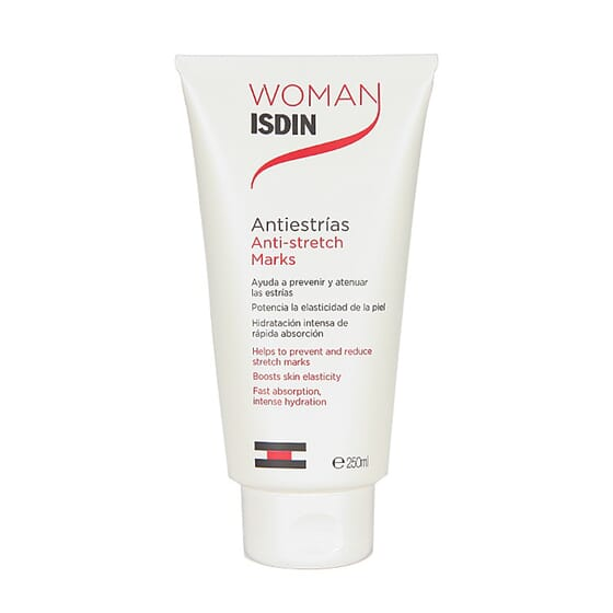 Woman Antismagliature 250 ml di Isdin
