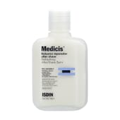 MEDICIS BÁLSAMO REPARADOR AFTER SHAVE 100ml da Isdin