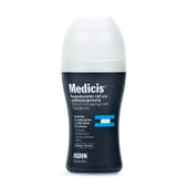 Medicis Déodorant Roll-On Anti-transpirant 50 ml de Isdin