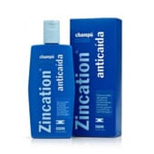 ZINCATION SHAMPOOING ANTI-CHUTE 200 ml