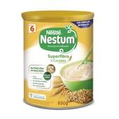 NESTUM 5 CEREALES 650g de Nestlé Nestum