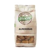 Almendras 250g - Biocop - Snack saludable para llevar contigo