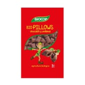 Biopillows Choco Avellanas 300g - Biocop - Sin Gluten