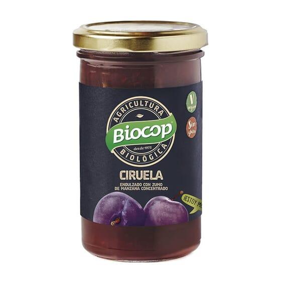 COMPOTA DE AMEIXA 280g da Biocop.