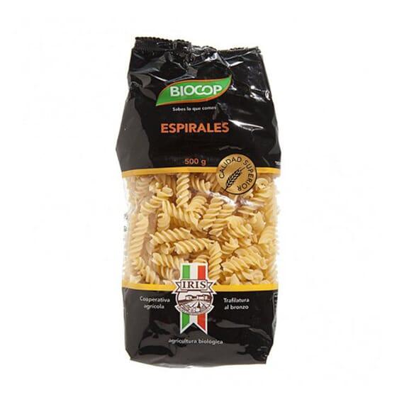 ESPIRALES IRIS 500g de Biocop