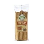 Grissini de Espelta 120g - Biocop - Con ingredientes ecológicos