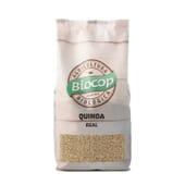Quinoa Real 500g - Biocop - 100% ecológica