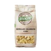 Semillas de Calabaza Claras 250g - Biocop - Cultivo Ecológico