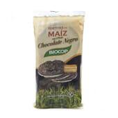 Tortitas de Maíz con Chocolate Negro 95g - Biocop - 100% Bio
