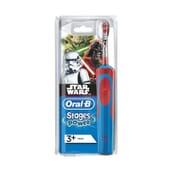 Oral-B Escova De Dentes Recarregável Stages Power Star Wars +3 Anos  da Oral-B