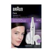 Braun Facespa Cuidado Facial Premium Silk Epil 830  da Braun