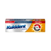 Kukident Pro Creme Adhesivo Dupla Ação 40g da Kukident