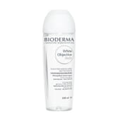 WHITE OBJECTIVE H2O EAU MICELLAIRE 200 ml de Bioderma