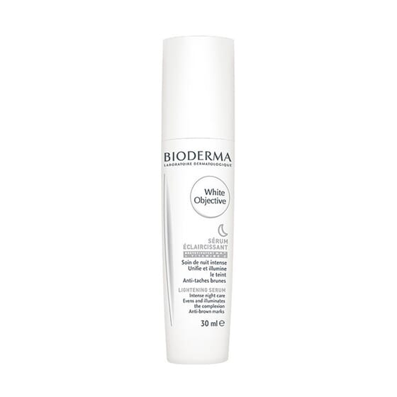 White Objective Sérum 30 ml de Bioderma