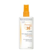 BIODERMA PHOTODERM LEB SPF30 SPRAY ALERGIAS SOLARES 125ml
