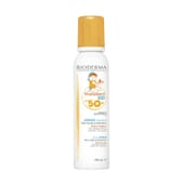 BIODERMA PHOTODERM KID SPF50+ MOUSSE NIÑOS 150ml