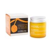 Hidratante Nutritiva Bio Piel Sensible 30ml - Matarrania