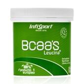 Bcaa's Leucina+ 200g da Infisport