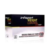 Weight Control Lipo 45 Caps da Infisport