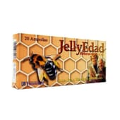Jelly Âge 20 Fioles 10 ml - Ynsadiet - Pour les personnes âgées