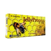 JELLY PROPOS 1500mg 20 Ampollas de 10ml de Ynsadiet