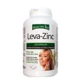 Leva-Zinc 225 Vcaps da Ynsadiet
