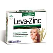 Leva-Zinc 60 Caps da Ynsadiet