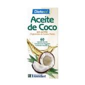 Óleo De Coco 60 Caps da Ynsadiet