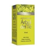 Aceite Esencial Árbol Del Té  30ml de origen australiano.