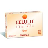 Celulit Control Grass 30 Caps da Ynsadiet