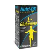 Nutri Dx L- Glutamina 30 Caps - Ynsadiet