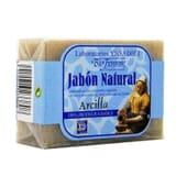 SABONETE NATURAL ARGILA 100g da Bifemme