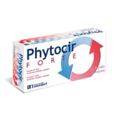 Phytocir Forte 20 Ampoules x 10 ml - Ynsadiet