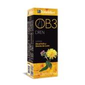 OB3 Dren Sirop 250 ml - Ynsadiet - Action dépurative !