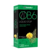 Ob6 Rétention d'Eau 20 Ampoules de 10 ml - Ynsadiet