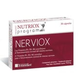 Nutriox Program Nerviox 30 Caps da Ynsadiet