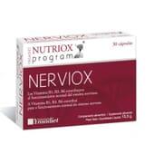 Nutriox Program Nerviox 30 Capsule di Ynsadiet