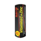 Nutri Dx  Vitamina C + Zinc 20 Tabs - Ynsadiet