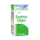 ZENTRUM ENZIMA DIGES 30 VCaps de Ynsadiet