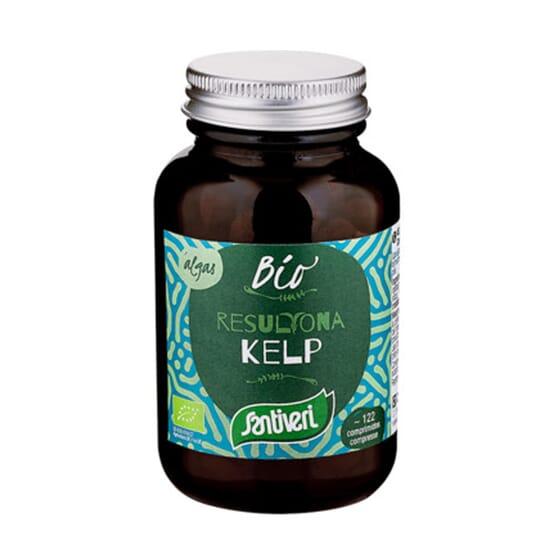 Quanticum Alga Kelp 112 Tabs da Santiveri