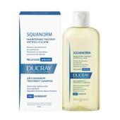 Squanorm Shampoo Forfora Grassa 200 ml di Ducray