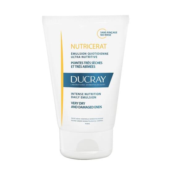 Nutricerat Emulsione Ultranutriente 100 ml di Ducray